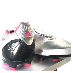 Adidas Soccer Cleats!